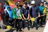 Gubernur NTB meresmikan Jembatan Dasan Agung Mataram