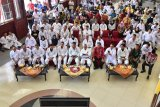 Gubernur : Kondisi geografis Kalsel layak jadi ibu kota RI