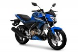 Warna baru dari Yamaha All New Vixion