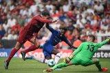 Liverpool krisis penjaga gawang jelang lawatan Liga Premier ke Southampton