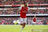 Penampilan Ceballos gemilang  saat Arsenal kalahkan Burnley