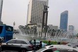 Jakarta belum merdeka dari polusi udara