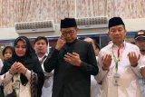 Lepas kepulangan kloter pertama, Amirul Hajj minta maaf layanan belum sempurna