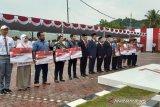 BRI serahkan bantuan sosial  Rp1 miliar lebih untuk masyarakat Papua dan SMN