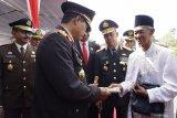 Kapolda: pupuk jiwa patriotisme untuk kemajuan Indonesia