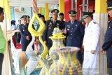 Wakil Wali Kota Solok Serahkan SK remisi 265 Warga Binaan