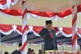 Menteri ESDM pimpin upacara HUT Kemerdekaan RI di Freeport