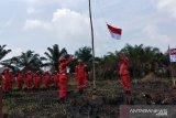 4.500 personel amankan kedatangan Presiden Jokowi ke Riau