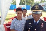Tiga warga binaan Lapas Lubukbasung langsung bebas di Hari Kemerdekaan