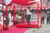 SMN 2019 - Lima BUMN merayakan HUT ke-74 Kemerdekaan RI di Kulon Progo