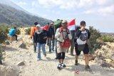 Asdin: Pendakian Gunung Lorekatimbu tetap dibuka