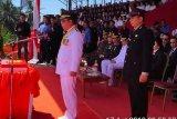 Peringati Kemerdekaan RI ke-74 tahun, Bupati Sumendap pastikan SDM Mitra unggul
