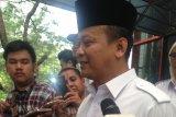 Gerindra: Prabowo Subianto setuju 10 kursi pimpinan MPR