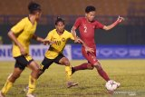Kunci kemenangan Malaysia karena semangat pemain