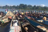 Polisi mengidentifikasi tujuh korban meninggal kapal terbakar