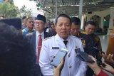 Berita kemarin, Gubernur Lampung serahkan remisi di Lapas