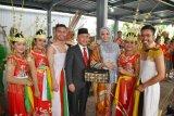 Tampil di Istana Merdeka, Gubernur apresiasi tim kesenian Kalteng
