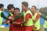 Timnas Indonesia gagal ke Final Piala AFF U-18