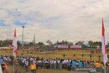 Bupati dan Wabup Jayawijaya berkomitmen tingkatkan SDM aparatur