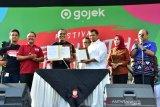 Festival Merah Putih digelar untuk peringati Hari Kemerdekaan RI