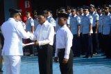 41 narapidana Lapas Biak dapat remisi HUT Kemerdekaan RI
