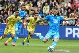 Villas-Boas kembali gagal memberikan Marseille tiga poin