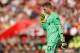 Blunder Adrian di Liga Inggris terinspirasi Alisson, kata Klopp