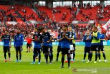 Dua tim promosi kompakan awali musim Liga Jerman dengan kekalahan