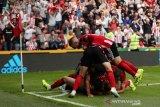 Sheffield atasi Crystal Palace 1-0 di Liga Inggris