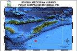 BMKG: Peringatan  gelombang tinggi di sejumlah perairan Indonesia