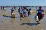 KLHK akan telusuri sumber sampah plastik berada di laut Indonesia