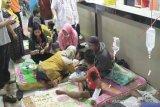 Cegah kasus keracunan makanan di Kalteng dengan memerhatikan alur pendistribusian