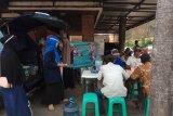 Kombi Lampung isi kemerdekan dengan makanan gratis
