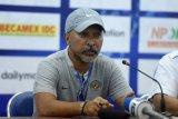 Bantai Myanmar 5-0, Fakhri puas dengan penampilan Garuda Nusantara