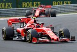 Berkaca hasil paruh musim, Tim Ferrari ingin bangkit di Spa dan Monza