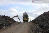 Musim penghujan, volume sampah di Payakumbuh bertambah