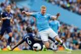 Guardiola: De Bruyne absen lawan Wolves