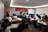 Wakil Wali Kota Jayapura berbagi pengalaman dengan SMN Sulsel