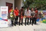 Sharp Indonesia Siapkan SDM Maju Lewat Sharp Class di Pamekasan