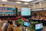 BKKBN : pembangunan daerah harus melalui pemetaan penduduk