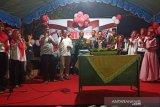 Gunakan dana kelurahan untuk pengadaan sumur bor di Palangka Raya