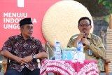 Yogyakarta akan petakan potensi dan kekurangan setiap kelurahan