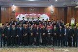 Anggota DPRD Kobar resmi dilantik, ini harapan Bupati