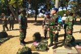 407 prajurit ikuti Latihan Berganda Semata PK TNI-AU