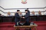 Pj Wali Kota apresiasi persetujuan Ranperda retribusi jasa usaha