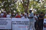 Kemenko Polhukam tangani persoalan pencari suaka di Tanjungpinang