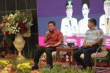 Gubernur: Karhutla bisa menjadi ancaman serius  bagi daerah