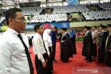Rektor UNY: 7.754 mahasiswa baru harapan baru bagi Indonesia (VIDEO)