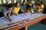 0 desa di Kulon Progo menjadi sasaran pengentasan stunting