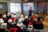 SMN 2019 - Peserta SMN Riau dibekali kecakapan berwirausaha di RKB Yogyakarta